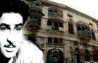 The Bollywood mansion of Peshawar