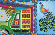 The Origin of Pakistani Truck Art