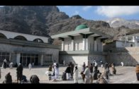What is the history of Lal mosque in Mohmand Agency?