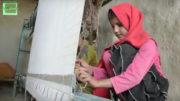 The condition of Pakistan's carpet weavers