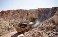 Minerals rich northwestern areas of Pakistan