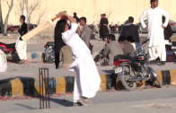 Quetta's youth need play grounds