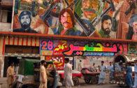 Deserted cinema housesof Khyber Pakhtunkhwa