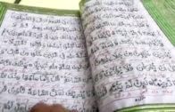 The tale of a Karachi girl's love with the Quran