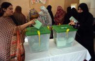 Pakistan's non-Muslim voters