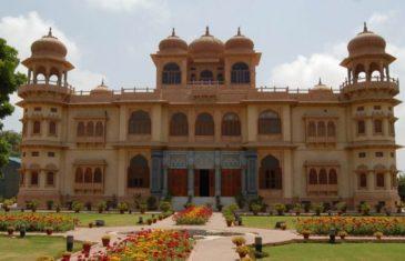12. Mohatta palace thumb