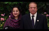 Kulsoom Nawaz after Nawaz Sharif