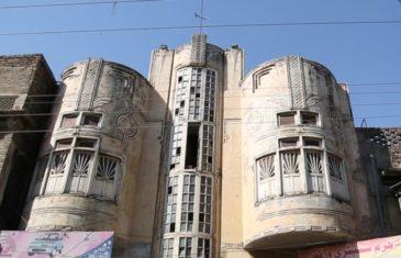 6. Jews in Rawalpindi thumb