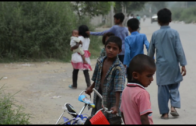 The problems of slums in the beautiful Islamabad