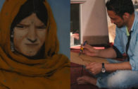 The Afghan Artist