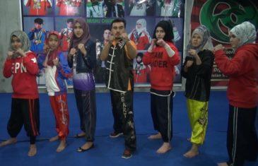 Hazara Martial art girls thumb