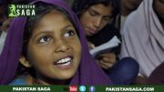 Pakistan's first solar slum school