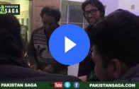Pakistani transgenders' struggle for survival