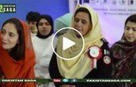Role of women in Balochistan's development