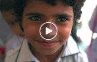 Fareezah, a school in Rawalpindi being run with the help of social media.