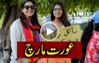 Did the Aurat March slogans jeopardize our civilization?