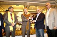 معاشرتی ہم آہنگی اور امن کے لئے پاکستان ساگا کے ایوارڈز