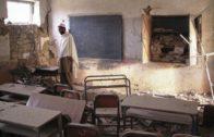 دہشت گردی نے تعلیم چھین لی۔۔۔