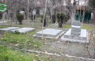 گورا قبرستان کی بنیاد کیسے پڑی