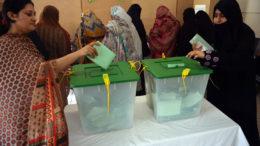 نان مسلم پاکستانی ووٹر ز ایک اچھی خبر