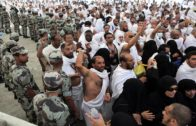 حج سے قبل سعودی عرب میں سکیورٹی سخت