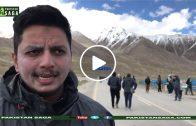 پاکستان کے سیاحتی مقامات کو سیاحوں نےکیسے کچرے کے ڈھیر میں بدل دیا ؟