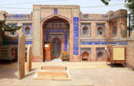 "The history and architecture of Multan's ""Saavi Masjid"""