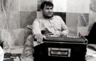 Ustad Mani is disabled from legs but not from heart