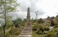 Nicholson Monument
